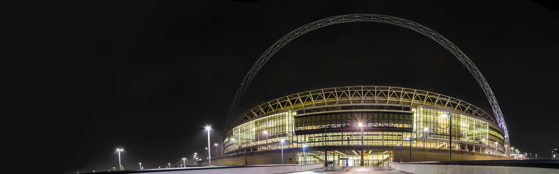 Стадіон Уемблі