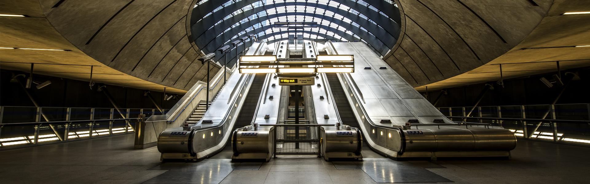 Друга черга Ювілейної лінії метро в Лондоні
