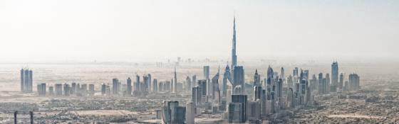 Burj Khalifa Tower